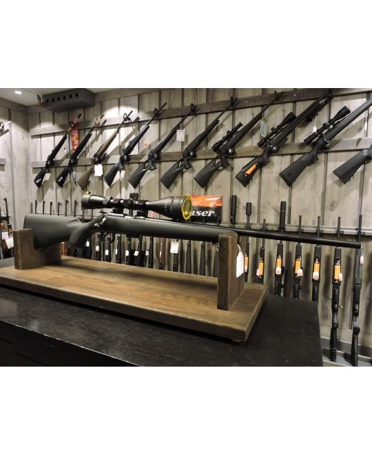CZ 455 Syntet + Sabre Gunner 3-9x30 AO Paket 22LR