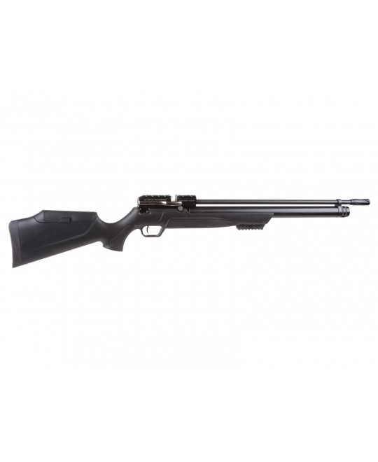 Kral Arms Puncher cal. 22 5.5mm Mega Synthetic Sidelever PCP Air Rifle Luftgevär Obs! Sista ex!