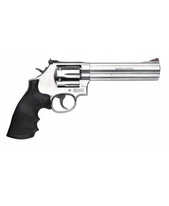 "Smith & Wesson 686 Revolver Distinguished Combat Magnum® 6"" 357 Mag"