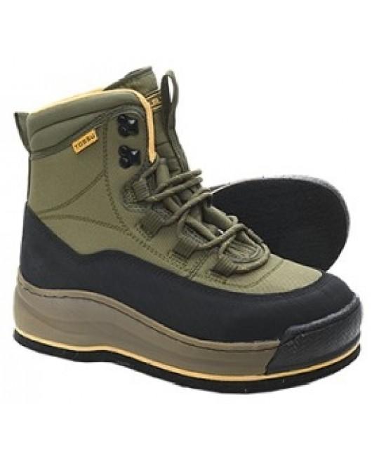 Vision vadarsko Tossu Felt Filt wading shoe