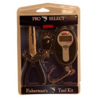 Pro select toolkit