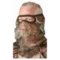 Flex Form II Net 3/4 Face Mask