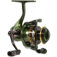 F2 ice spinning reel - Pimpelrulle