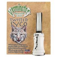 Verminator Twisted Syco Lockpipa räv m.fl.