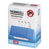 Myggskydd refill 4-pack