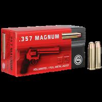 Geco .357 Fmj Magnum 158 gr / 10,2 g