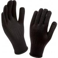 Solo Merino Glove fingervantar hel