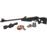 Gamo Senior Combo Pack