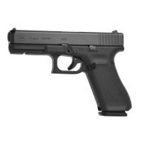 Pistol Glock 17 Gen5 FS 9x19