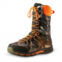 "Light GTX® 10"" Dog Keeper MossyOak® New Break-up/Blaze orange"