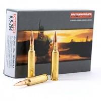 Norma 6,5-284 Golden Target 8,4g/130gr, 20st/ask Utförsäljning
