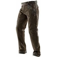 Härkila Byxa Pro Trek Trousers Shadow brown