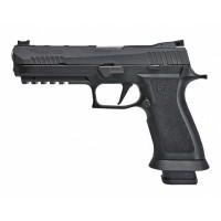 Sig Sauer P320 X-Five 9mm x 19 Pistol inkl hård väska och 2 magasin