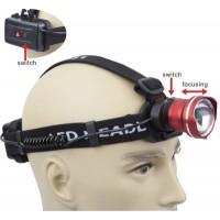 IMAX Sandman Headlamp 600 Lumens