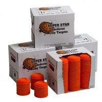 Super Star Lerduvor 150 st Orange