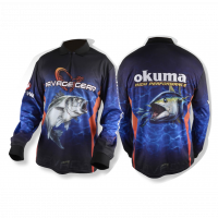SG Tournament jersey Seabass/Tuna Blue