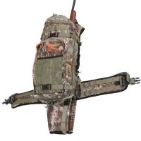 Vorn Gaupe (Realtree Xtra Camo) 12-20 Liter Backpack, Jaktryggsäck